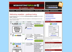 webhostingtop10.be