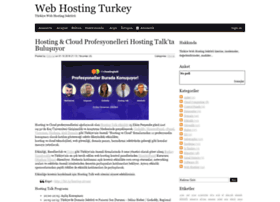 webhostingturkey.com
