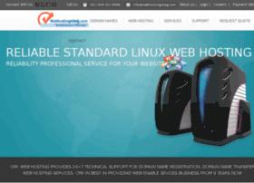 webhostingvizag.com