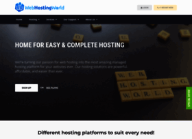 webhostingworld.net