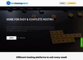 webhostingworld.net