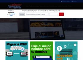 webhostparaguay.com