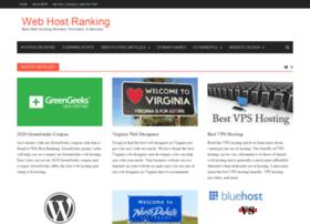 webhostranking.com