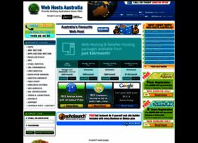 webhostsaustralia.com.au