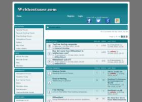 webhostuser.com