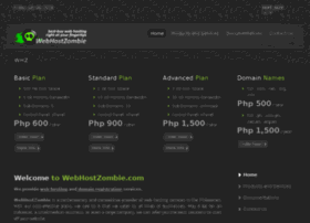 webhostzombie.com