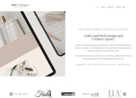 webhotdesigns.com.au
