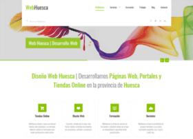 webhuesca.es