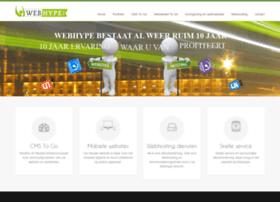 webhype.nl