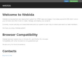 webida.net