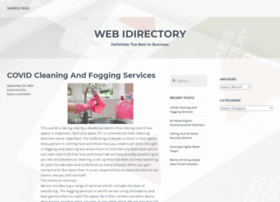webidirectory.com