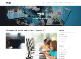 webimag.com