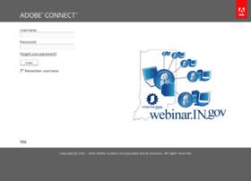 webinar.in.gov