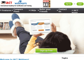 webinars.iactglobal.in