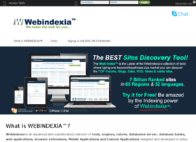 webindexia.com