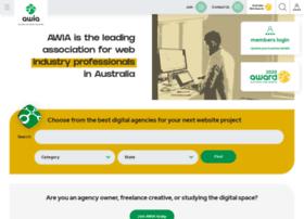 webindustry.asn.au