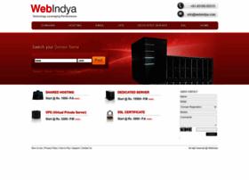 webindyahosting.co.in