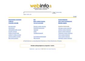 webinfo.fi