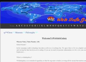 webinfogalaxy.com