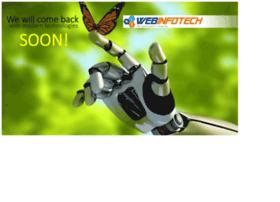 webinfotech.ru