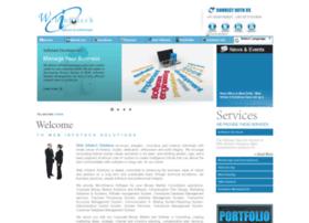 webinfotechin.com