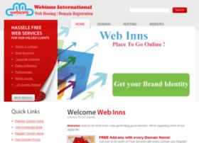 webinns.com