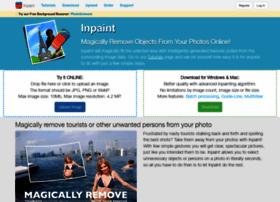 webinpaint.com