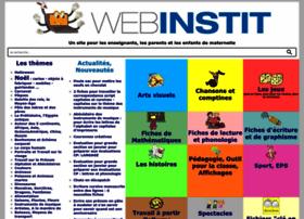 webinstit.net