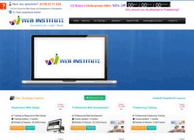 webinstitute.com.bd