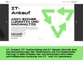 webinstore.de