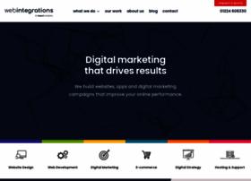 webintegrations.co.uk