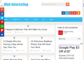 webinteresting.com