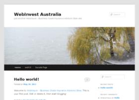 webinvest.net.au