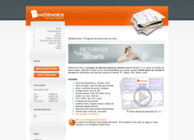 webinvoice.ro