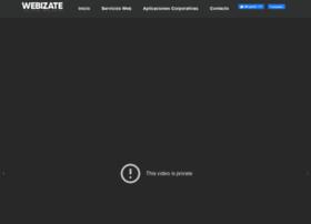 webizate.com