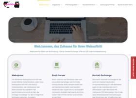 webjanssen.de