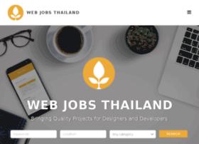 webjobsbangkok.com
