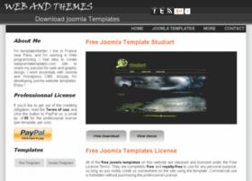 webjoomlatemplates.com