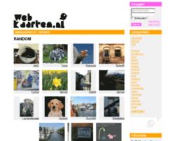 webkaarten.nl
