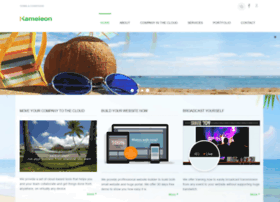 webkameleon.com