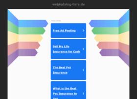 webkatalog-tiere.de
