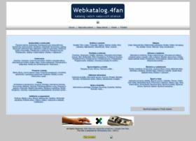 webkatalog.4fan.cz