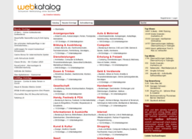 webkatalog.ch