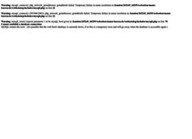 webkatalog.manu-baeren.de