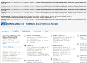 webkatalog.radom.pl