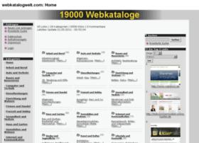 webkatalogwelt.com