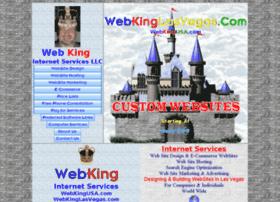 webkinglasvegas.com