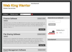webkingwarrior.com