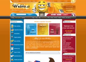 webko.sk