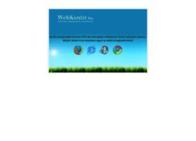 webkontir.hu